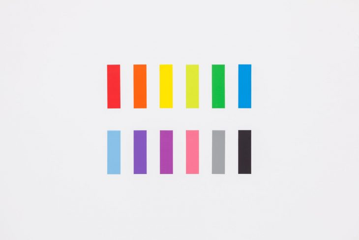 Writable Sticky Notes all colours
