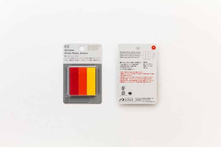 Writable Sticky Notes A