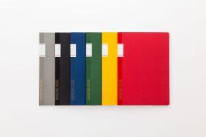Vintage Notebook Stalogy notebook