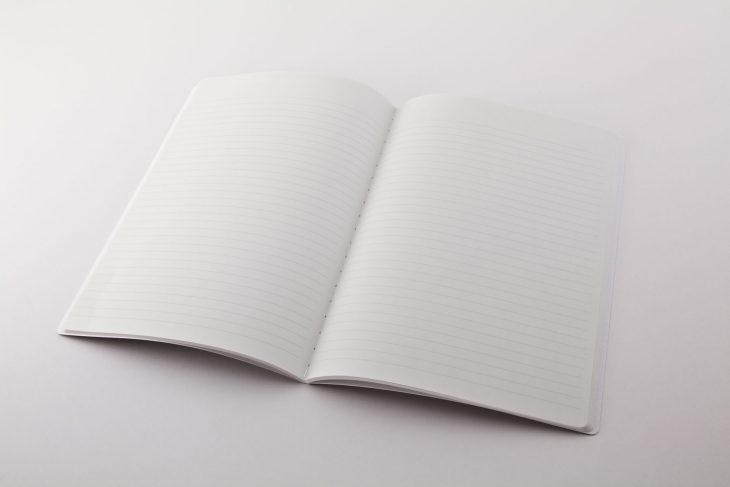 Stalogy Vintage Notebook