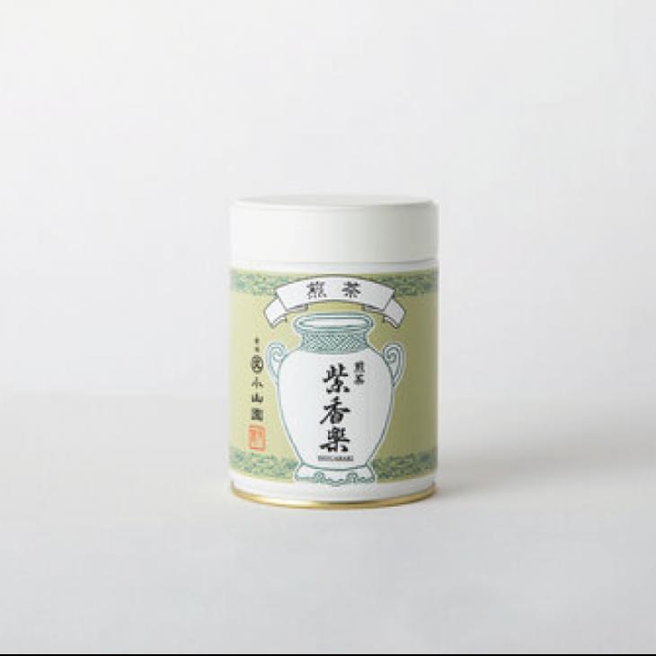 Marukyu Koyamaen Sencha Tin