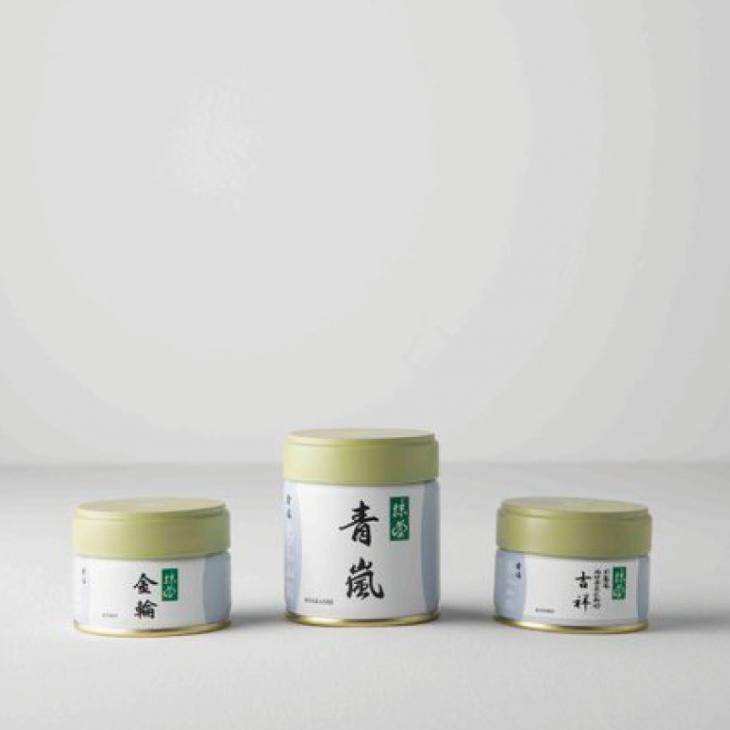 Japanese Matcha Tea from Kyoto