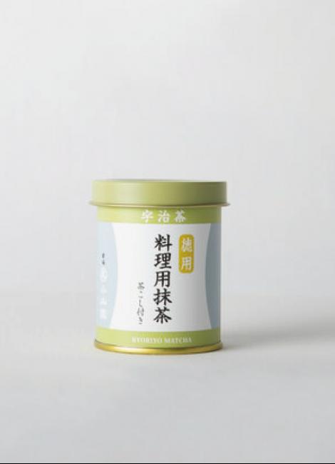 Matcha Tea for Baking and Ice Cream