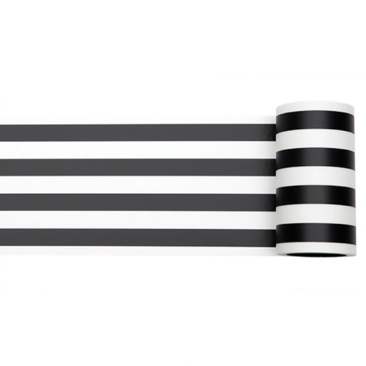 HARU stuck-on design opp tape graphic geometric 02