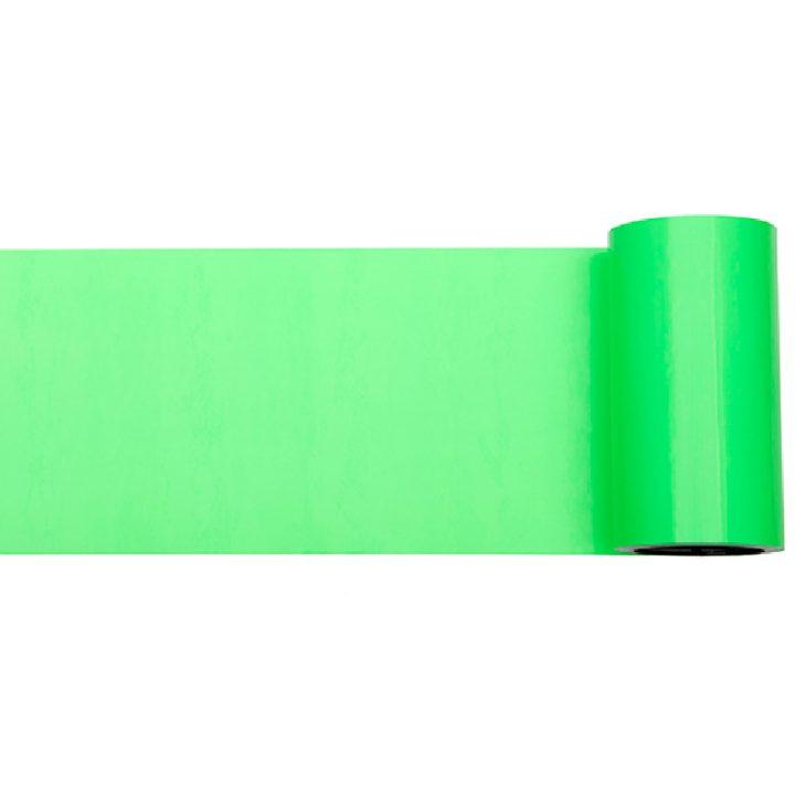 HARU stuck-on design PET Tape Neon Candies 02