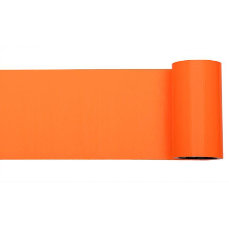 HARU stuck-on design PET Tape Neon Candies 04