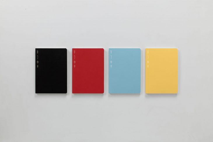Stalogy 365 Day Notebook A5 UK