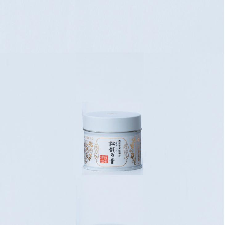 Ippodo Shoin no Mukashi / Matcha Tea from Kyoto