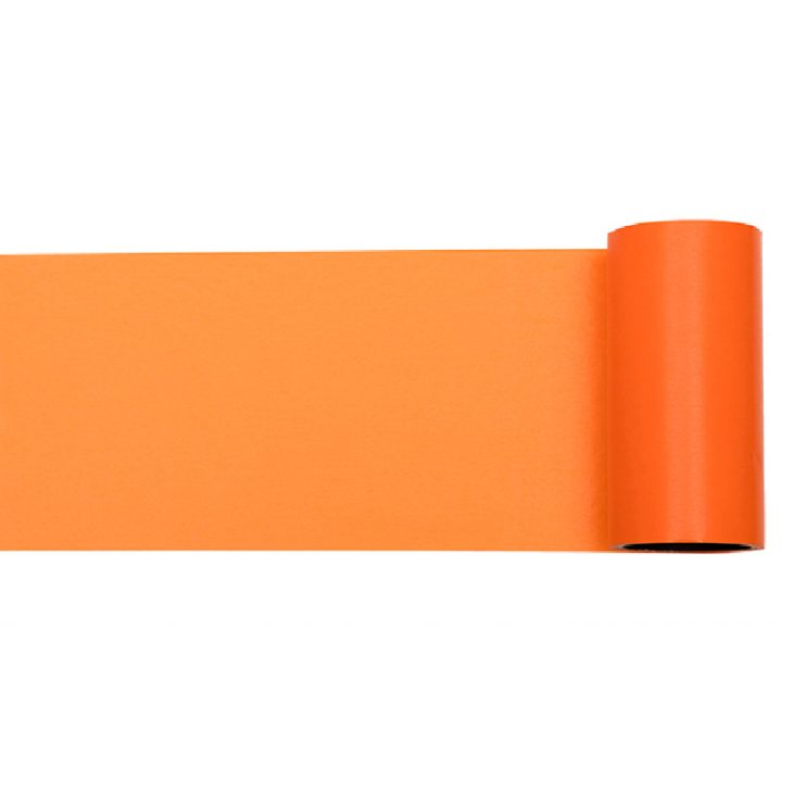 HARU stuck-on design washi tape bright earth 04