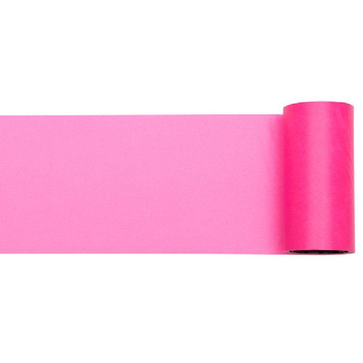 HARU stuck-on design washi tape neon candies 01