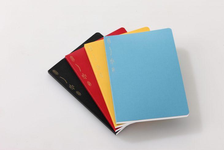 Stalogy 1/2 Year Notebook