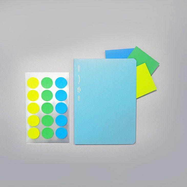 Cornwall Set Bundle Stalogy notebook bundle