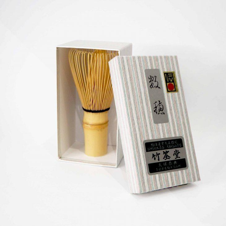 Luxury Chasen Japanese tea ceremony