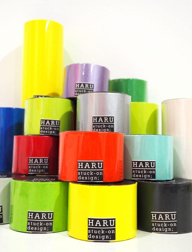 HARU stuck on design Masking tape 20% off