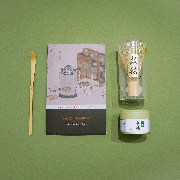 Tea philosophy bundle