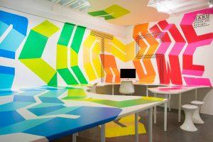 Pref HARU Art Nishura Studio