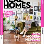 Real home interior design HARU press 2018