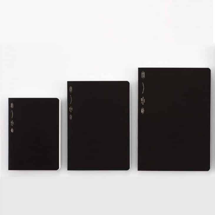 Stalogy Notebooks A5 B6 A6