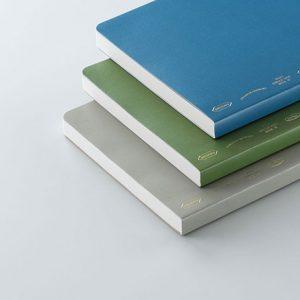 Stalogy Limited Edition Notebooks