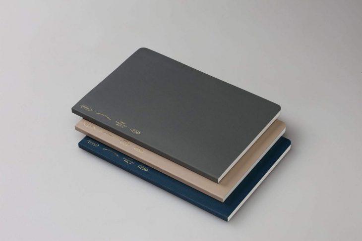 Limited Edition Stalogy Notebook