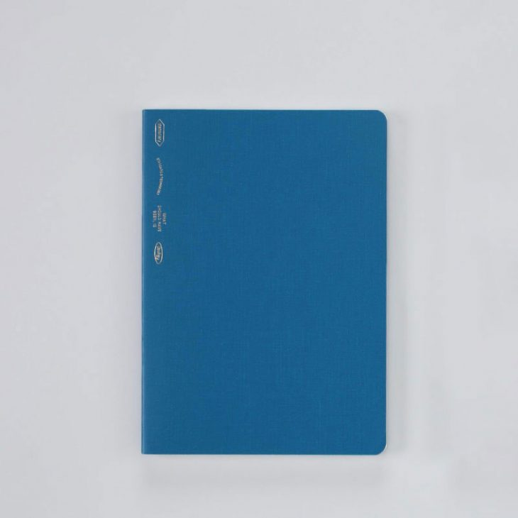Limited Editions 2021 Cobalt Blue Notebook