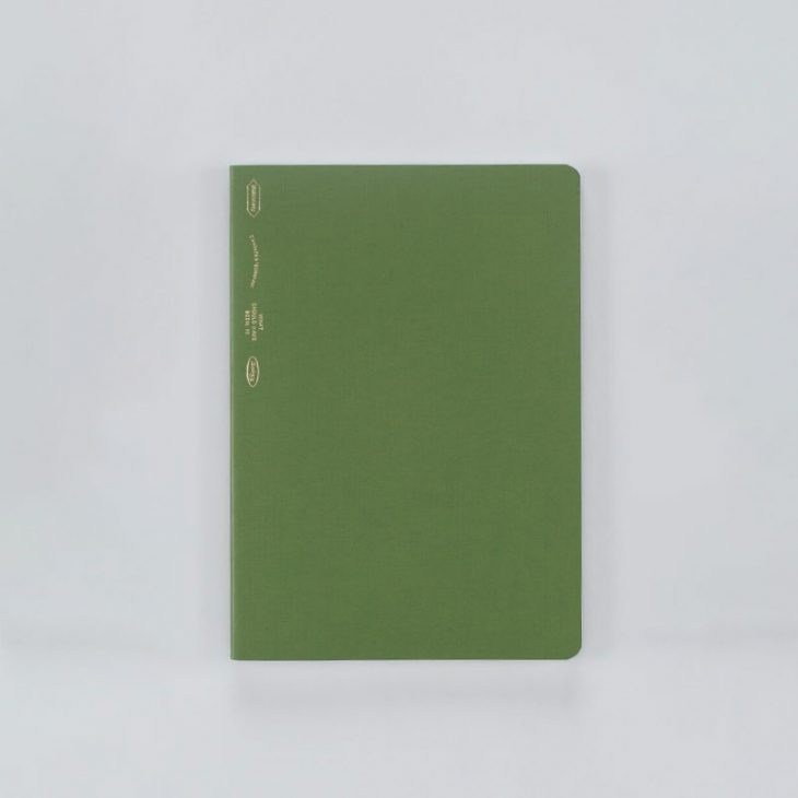 Stalogy limited colour 2021 Matcha Green front image