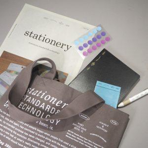 Stalogy Canvas Bag