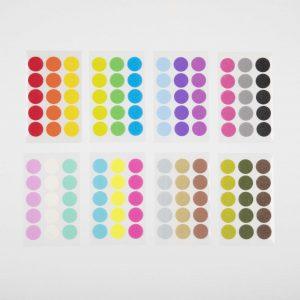 20mm Masking Dots - Stalogy Free Gift