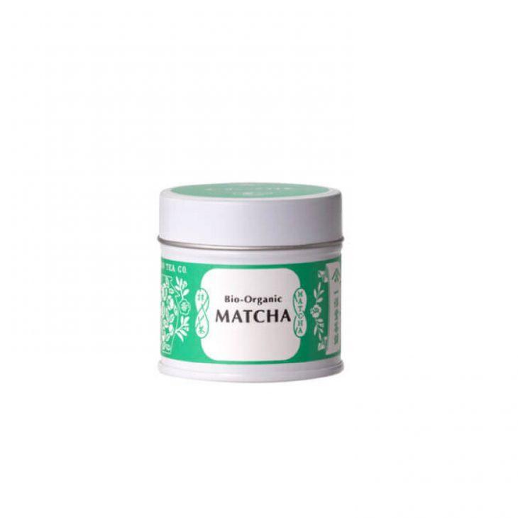 Ippodo Organic Matcha Tea