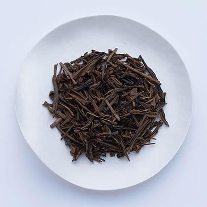 Loose Leaf Hojicha Roasted Tea