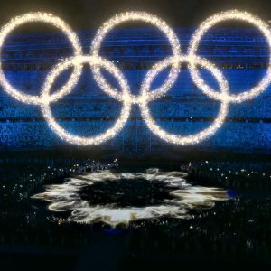 Tokyo 2020 Olympics Closing Ceremony